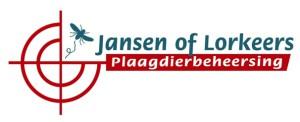 Jansen of lorkeers